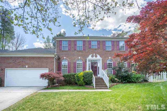 308 Tecumseh Court, Cary, NC 27513 (#2313026) :: Realty World Signature Properties
