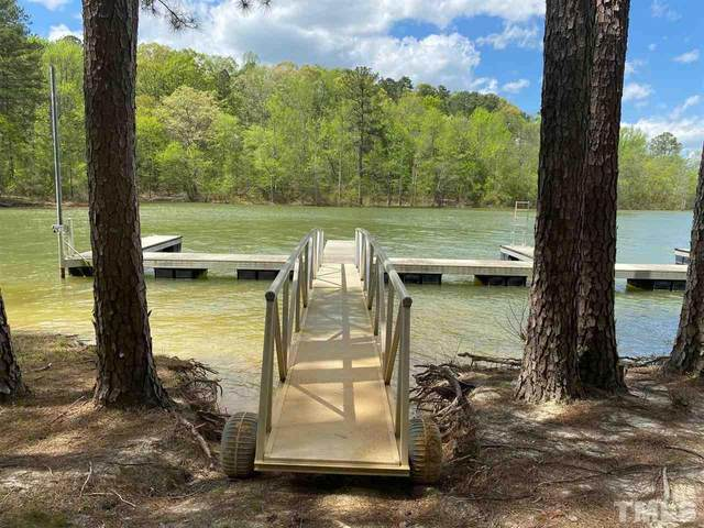 Lot 9C Mount Pleasant Church Road, Manson, NC 27553 (#2313172) :: Real Estate By Design