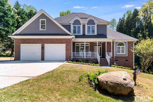 126 Lafoy Drive, Clayton, NC 27527 (#2313203) :: Raleigh Cary Realty