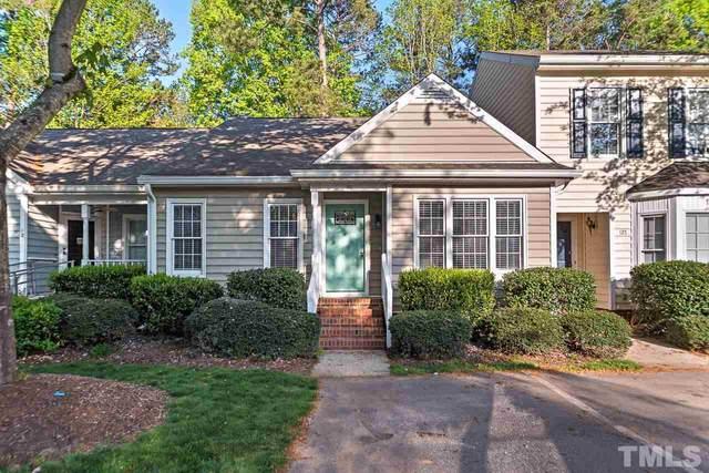 123 Riverwalk Circle, Cary, NC 27511 (#2313291) :: Triangle Top Choice Realty, LLC