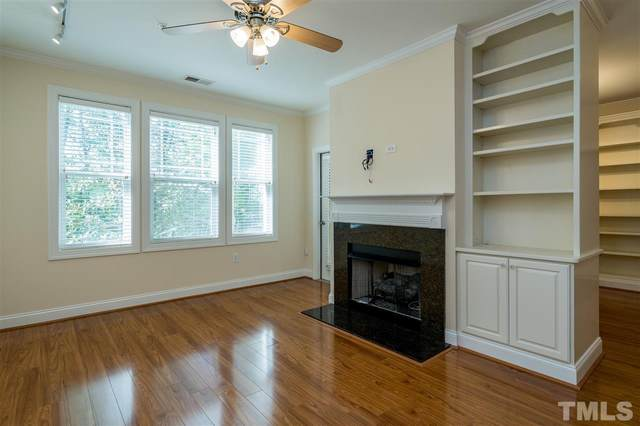 2810 Bedford Green Drive #108, Raleigh, NC 27604 (#2313352) :: Spotlight Realty