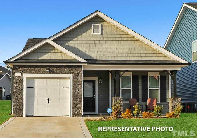 109 Sunfish Street, Smithfield, NC 27577 (#2313372) :: Triangle Just Listed