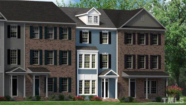 486 Church Street, Morrisville, NC 27560 (#2313388) :: Marti Hampton Team brokered by eXp Realty