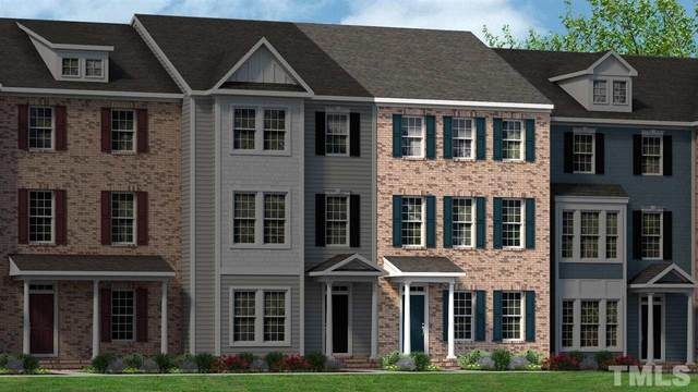 490 Church Street, Morrisville, NC 27560 (#2313407) :: Rachel Kendall Team