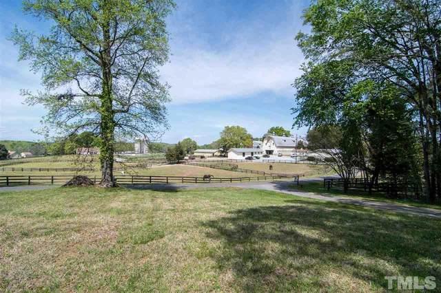 211 Quail Roost Drive, Rougemont, NC 27572 (#2313413) :: Dogwood Properties