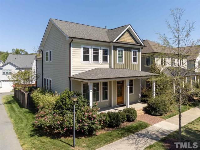 105 Sharp Street, Chapel Hill, NC 27516 (#2313453) :: Triangle Top Choice Realty, LLC