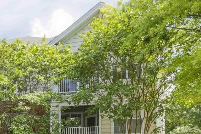 1632 Providence Glen Drive #1632, Chapel Hill, NC 27514 (#2313519) :: Team Ruby Henderson