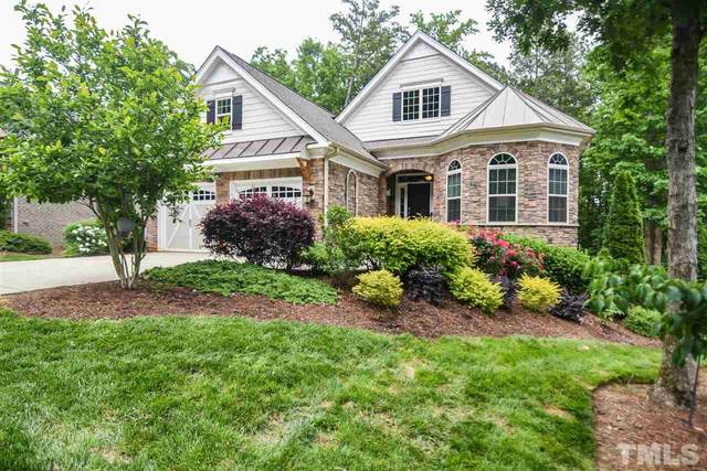 7340 Dunsany Court, Wake Forest, NC 27587 (#2313520) :: Marti Hampton Team brokered by eXp Realty