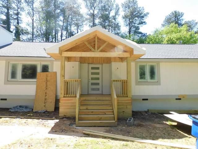 1124 Cedarhurst Drive, Raleigh, NC 27609 (#2313576) :: Raleigh Cary Realty
