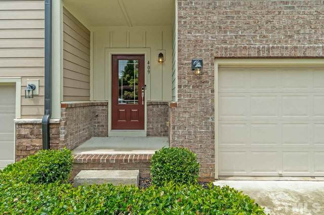 409 Oak Forest View Lane, Wake Forest, NC 27587 (#2313682) :: Team Ruby Henderson