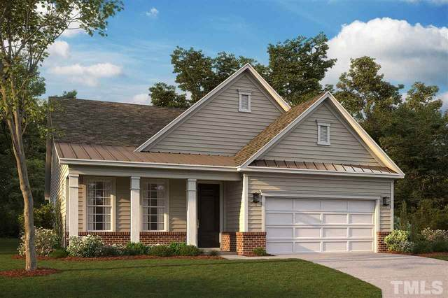 1430 Stonemill Falls Drive #102, Wake Forest, NC 27587 (#2313705) :: Raleigh Cary Realty