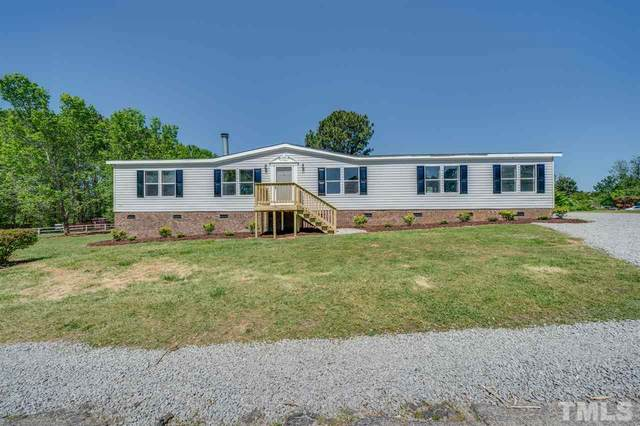 101 Morehead Drive, Willow Spring(s), NC 27592 (#2313709) :: Spotlight Realty