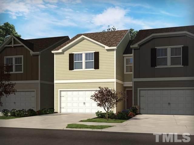 1622 Clayfire Drive, Cary, NC 27519 (#2313717) :: Rachel Kendall Team