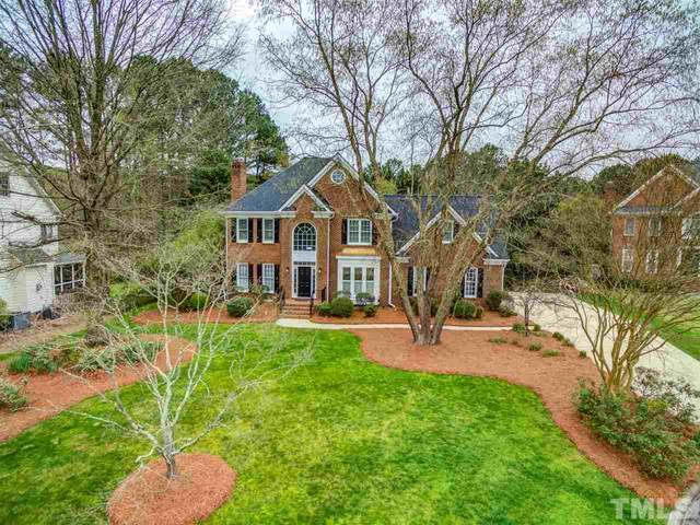 103 Chertsey Court, Cary, NC 27519 (#2313726) :: Raleigh Cary Realty