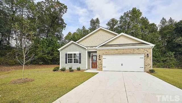 2730 Spring Valley Drive, Creedmoor, NC 27522 (#2313783) :: Foley Properties & Estates, Co.