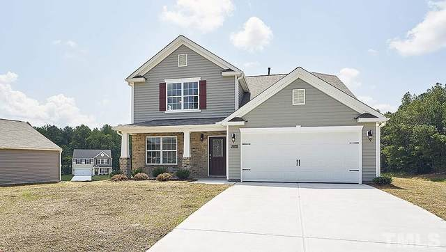 2728 Spring Valley Drive, Creedmoor, NC 27522 (#2313790) :: The Results Team, LLC