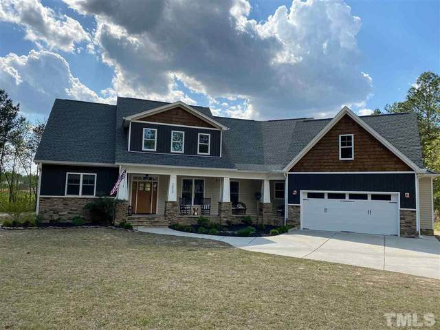 4041 Kaylor Creek Drive, Apex, NC 27539 (#2313809) :: The Perry Group