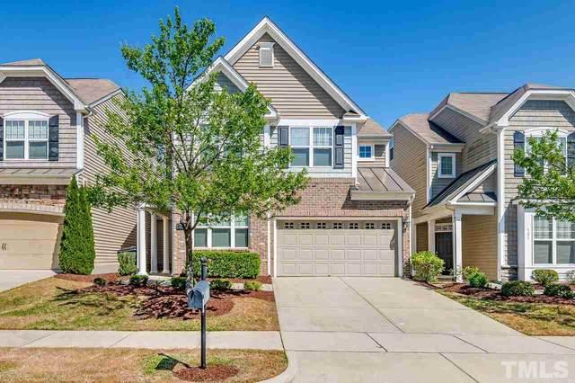 717 Garden Square Lane, Morrisville, NC 27560 (#2313825) :: Dogwood Properties