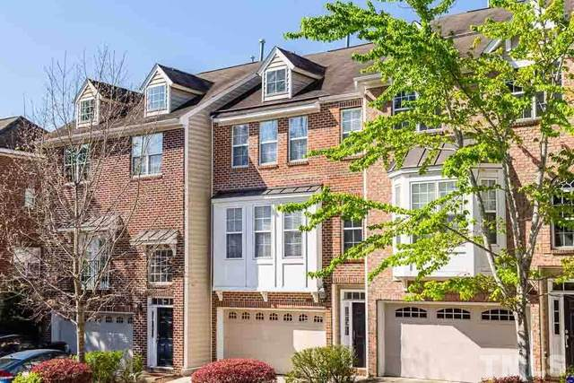 106 Cabernet Drive, Chapel Hill, NC 27516 (#2313833) :: Realty World Signature Properties