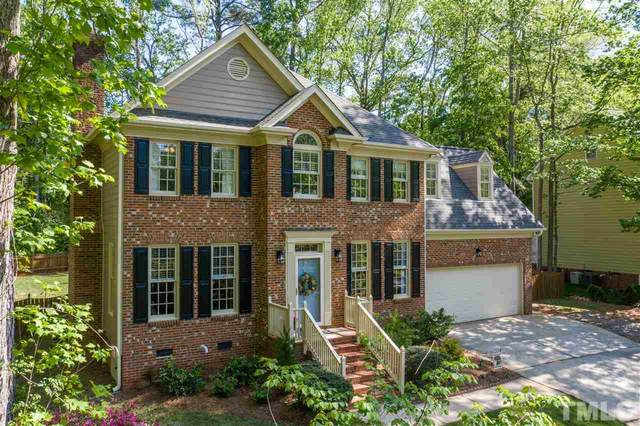 305 Piperwood Drive, Cary, NC 27518 (#2313932) :: Foley Properties & Estates, Co.