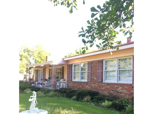 7733 S Us 421, Erwin, NC 28339 (#2314067) :: The Perry Group