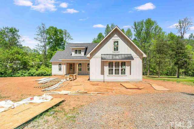 820 Palmers Grove Church Road, Hillsborough, NC 27278 (#2314130) :: Dogwood Properties