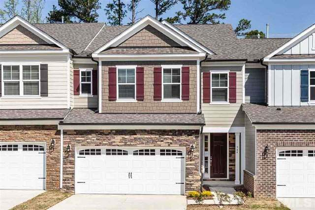 944 Haybeck Lane #18, Apex, NC 27523 (#2314179) :: Team Ruby Henderson