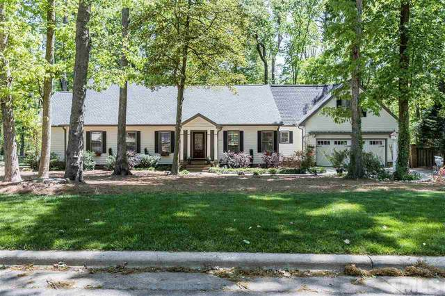215 Ronaldsby Drive, Cary, NC 27511 (#2314245) :: The Beth Hines Team