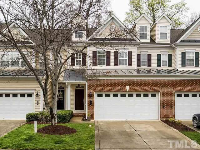 221 Towne Ridge Lane, Chapel Hill, NC 27516 (#2314265) :: Spotlight Realty