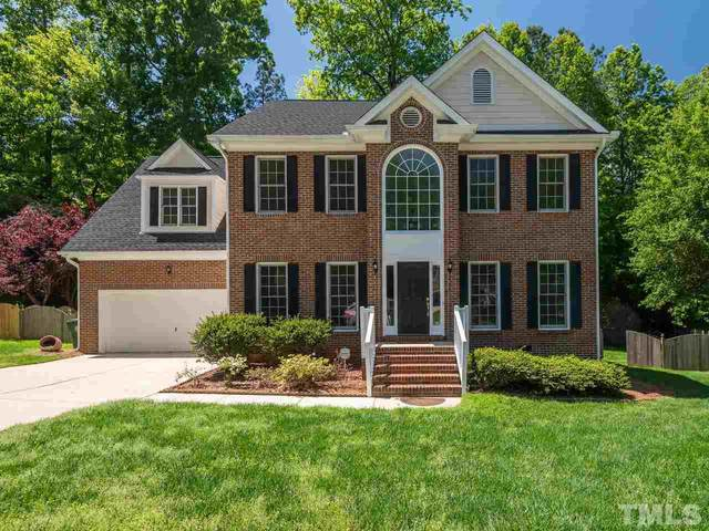 413 Jaslie Drive, Cary, NC 27518 (#2314270) :: Foley Properties & Estates, Co.