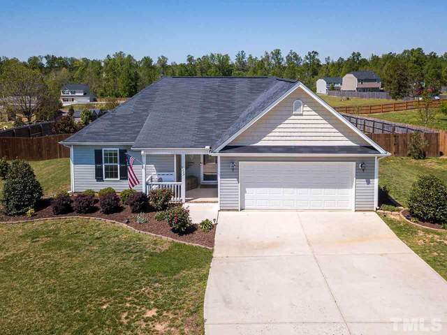 5337 Longspur Drive, Snow Camp, NC 27349 (#2314295) :: Marti Hampton Team brokered by eXp Realty