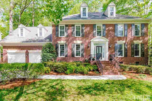 328 Lochside Drive, Cary, NC 27518 (#2314383) :: Foley Properties & Estates, Co.