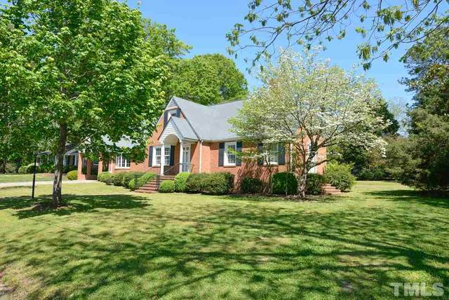 304 Walker Avenue, Norlina, NC 27563 (#2314386) :: Real Estate By Design