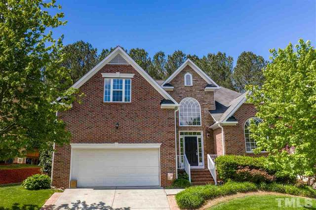 908 Oak Grove Parkway, Durham, NC 27703 (#2314449) :: Realty World Signature Properties