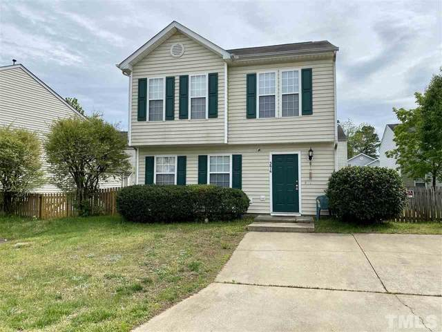 3616 Sana Court, Durham, NC 27713 (#2314465) :: Realty World Signature Properties