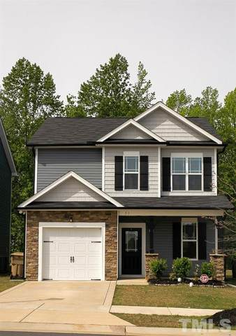 51 Mcdowell Parkway, Clayton, NC 27520 (#2314474) :: Raleigh Cary Realty