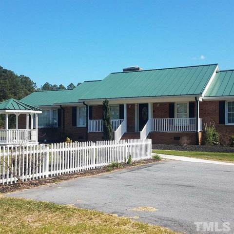 771 Brown Road, Lillington, NC 27546 (#2314475) :: Raleigh Cary Realty
