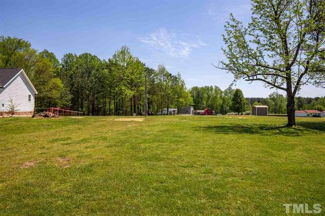 91 Bethlehem Church Road, Youngsville, NC 27596 (#2314477) :: Spotlight Realty