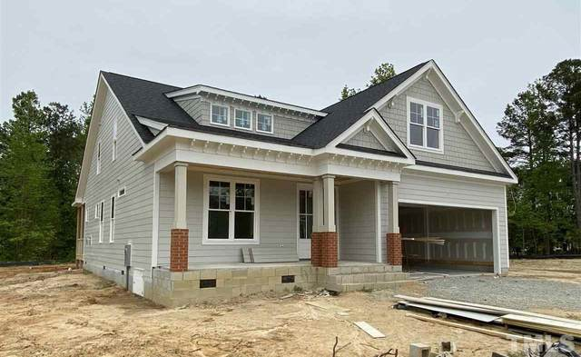 65 Dolores Court Lot 6, Willow Spring(s), NC 27592 (#2314546) :: Spotlight Realty
