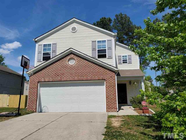 2237 Ballston Place, Knightdale, NC 27545 (#2314623) :: Dogwood Properties