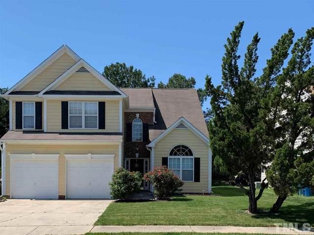 312 Winward Pointe Drive, Durham, NC 27703 (#2314654) :: Dogwood Properties