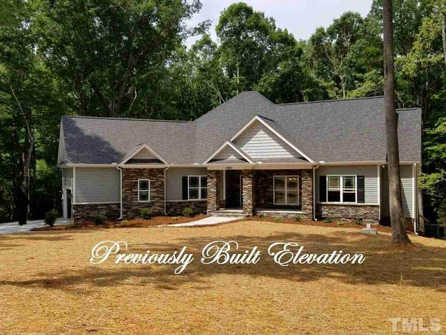 59 Bellemont Ridge Road, Pittsboro, NC 27312 (#2314684) :: Classic Carolina Realty