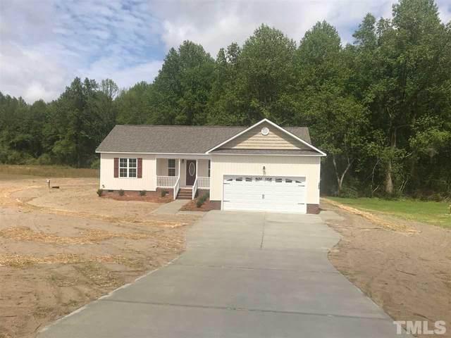 185 Hudson Farms Way, Dunn, NC 28334 (#2314808) :: Dogwood Properties