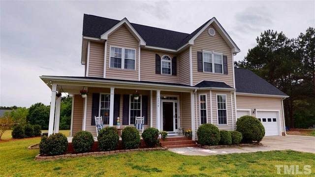 7716 Cortona Way, Wendell, NC 27591 (#2314878) :: Raleigh Cary Realty