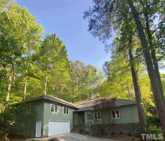 716 Bayberry Court, Chapel Hill, NC 27517 (#2315046) :: The Results Team, LLC