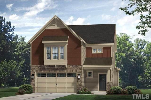 39 Nutmeg Lane, Garner, NC 27529 (#2315068) :: Realty World Signature Properties