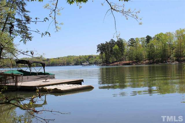 148 Pennington Ferry, New London, NC 28127 (#2315071) :: Marti Hampton Team brokered by eXp Realty