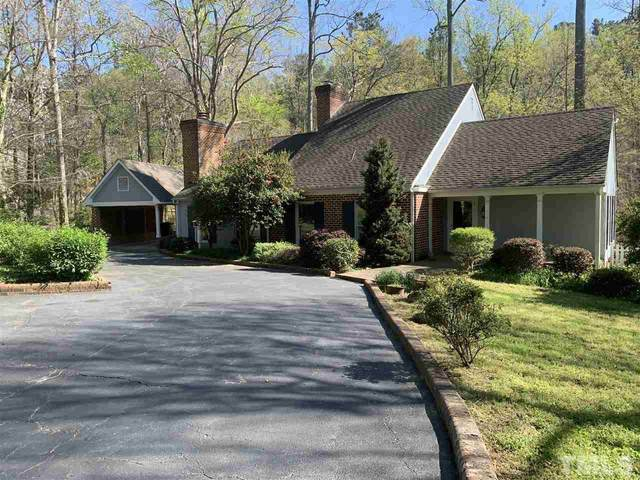 305 Beechwood Trail, Henderson, NC 27536 (#2315083) :: Triangle Top Choice Realty, LLC