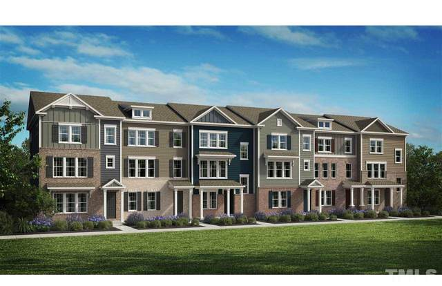 1657 Wimberly Road #42, Apex, NC 27523 (#2315120) :: Dogwood Properties