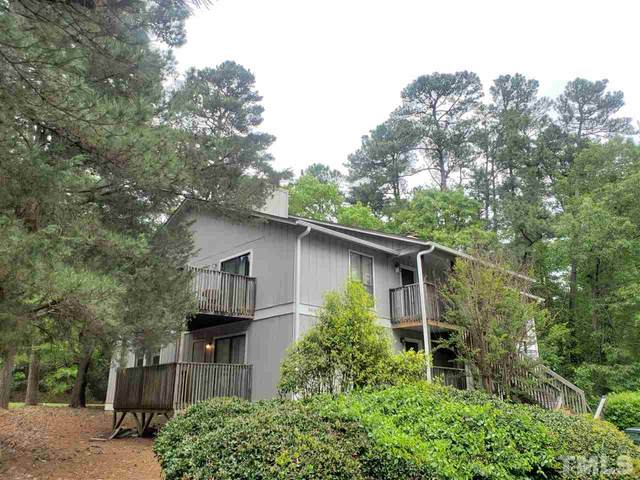 5820 Pointer Drive #101, Raleigh, NC 27609 (#2315143) :: The Results Team, LLC